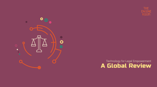 Technology for Legal Empowerment: A Global Review